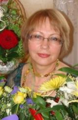 Аватар пользователя Кудинова Алла