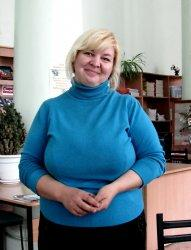 Аватар пользователя Самсонова Ольга