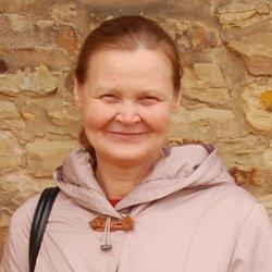 Аватар пользователя Сёмочкина Елизавета