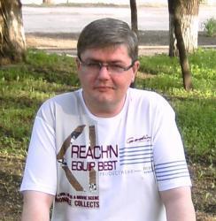 Аватар пользователя Игорь Хомечко