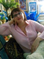 Аватар пользователя Светлана Титова