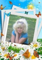 Аватар пользователя Наталья Боровик