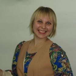 Аватар пользователя Елена Лямкина