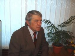 Аватар пользователя Александр Петрович Коломийцев