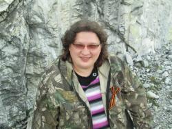 Аватар пользователя Ольга Хапилова